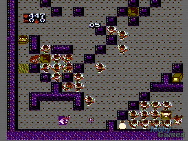 31742-gauntlet-nes-screenshot-trapped-in-a-corners