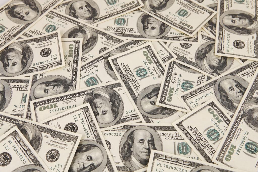 money-addiction