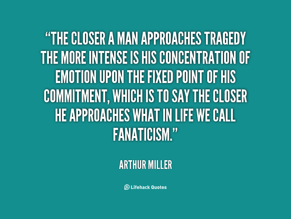 Arthur Miller's Treatment of Women