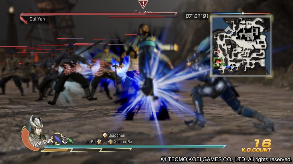 DYNASTY WARRIORS 8: Xtreme Legends Complete Edition_20140514105113