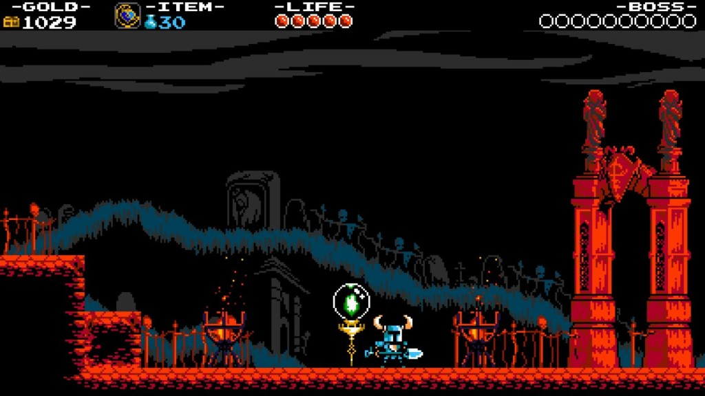 gate-and-checkpoint-before-specter-knight