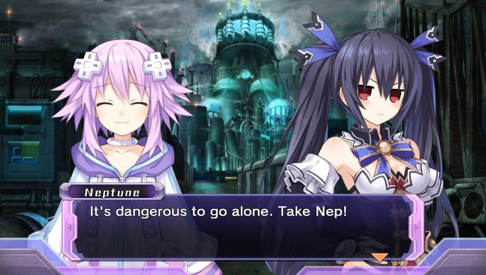Take Nep!
