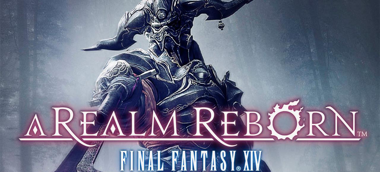 Review: Final Fantasy XIV – A Realm Reborn (**** stars) Part 1