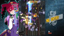 Bullet Souls Infinite Burst ss2