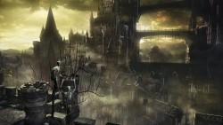 Dark Souls III Gloomy
