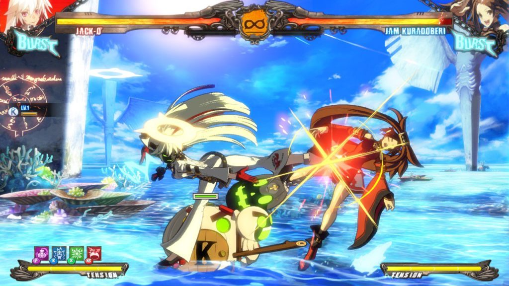 Guilty-Gear-Xrd-Cat-Fight