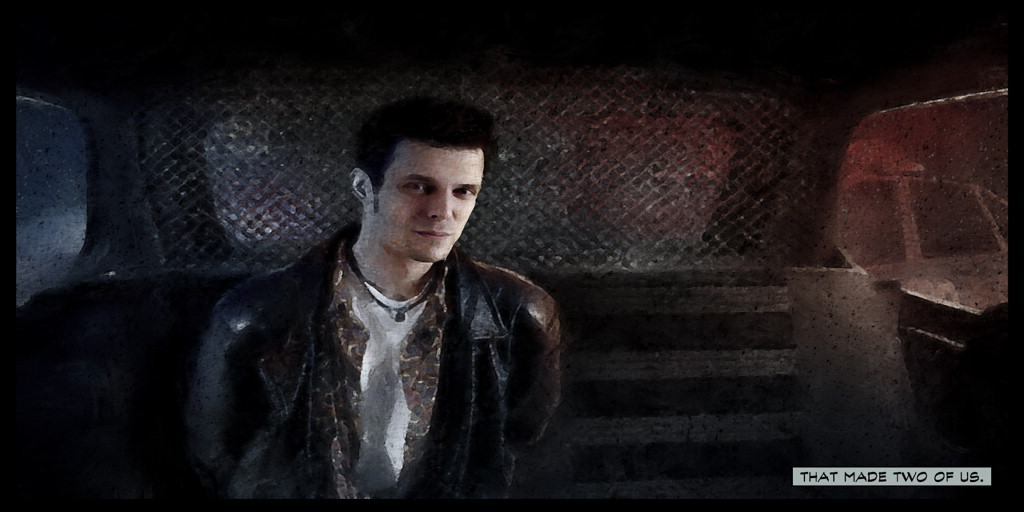 The List Max Payne 2 The Fall Of Max Payne Part 1