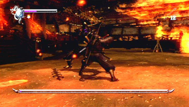 The List Ninja Gaiden Part 2