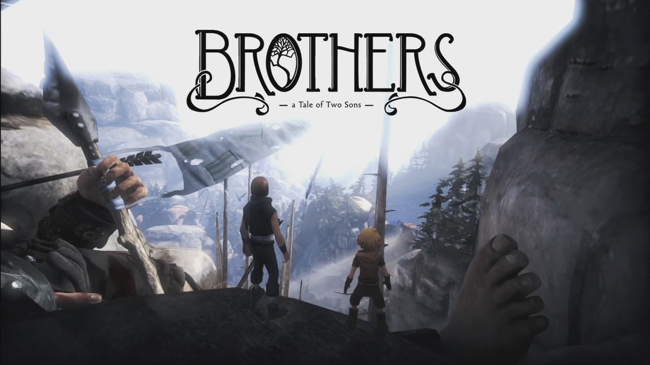 Brothers And The Two Fold Miracle