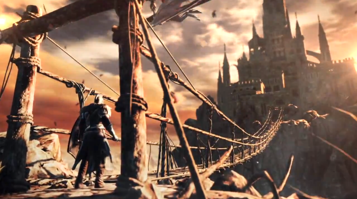 Monday Update More Thoughts On Dark Souls Ii