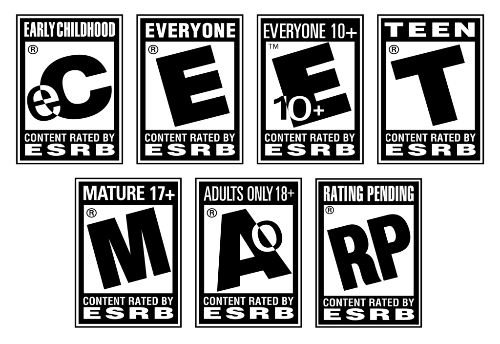 Podcast #89 – The ESRB