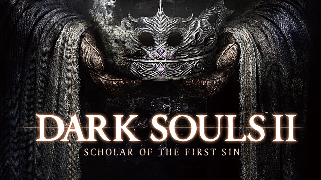 Monday Update Dark Souls Ii Scholar Of The First Sin